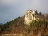 Bled Castle.