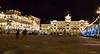Piazza Unità d'Italia in Trieste.