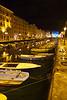 Trieste, Italy.