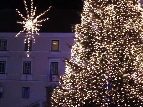 "Video - ""Happy December"" on Dec 27."