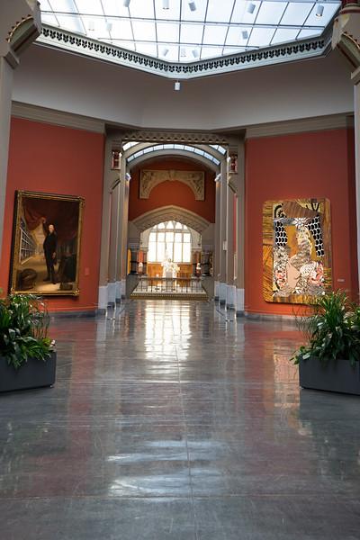 Pennsylvania Academy of Fine Art