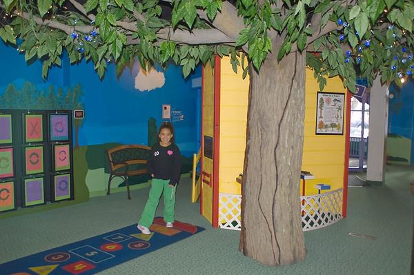 Childrens' Museum at Saratoga