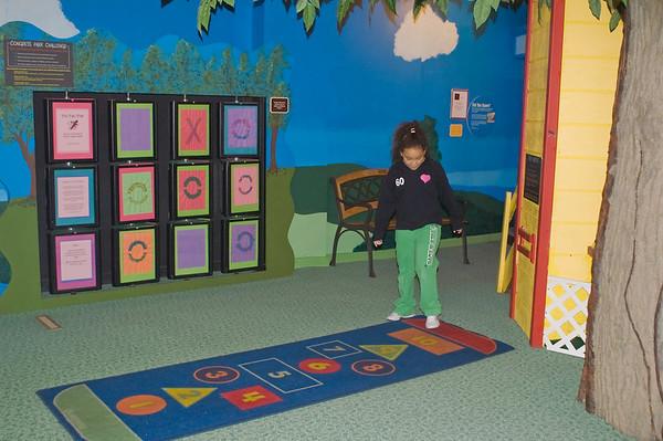 Childrens' Museum of Saratoga