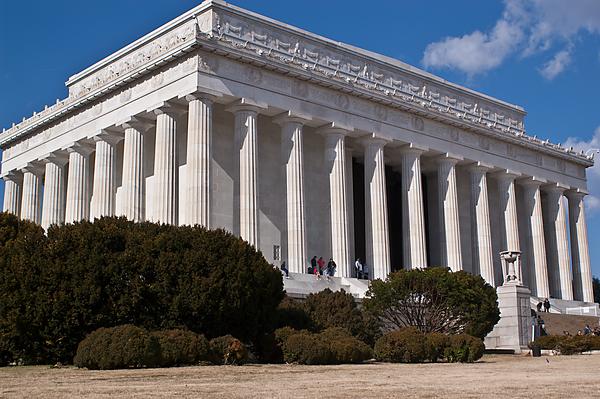 Washington, D.C. w/ Sam