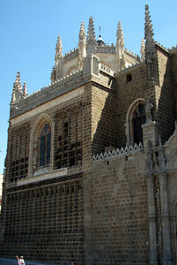 Church of San Juan de Los Reyes