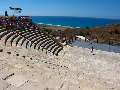 Ancient Kourion