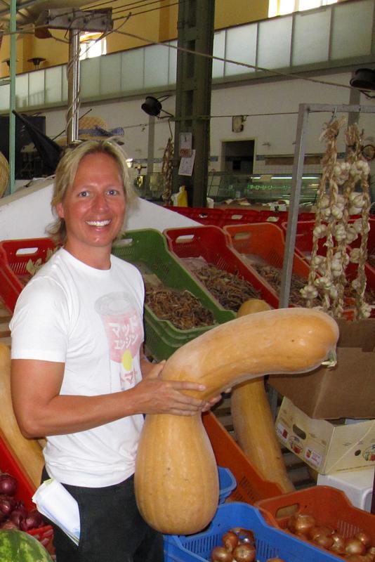 Big Veggies in Lemesos