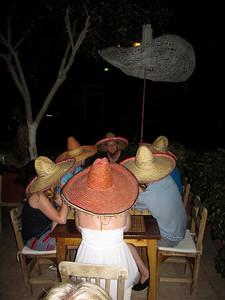 Mexican Restaurant in Bodrum