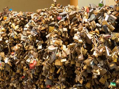 Pecs Locks of Love