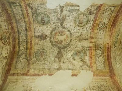 Roman Crypts