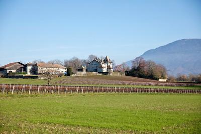 Chateau de Crest