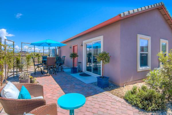 Vacation Casita Rental 5363 S. Creosote Ridge Way, Tucson, AZ 85747
