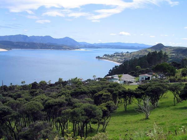 Opononi Views