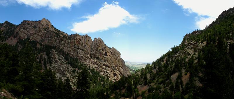 Elderado Canyon