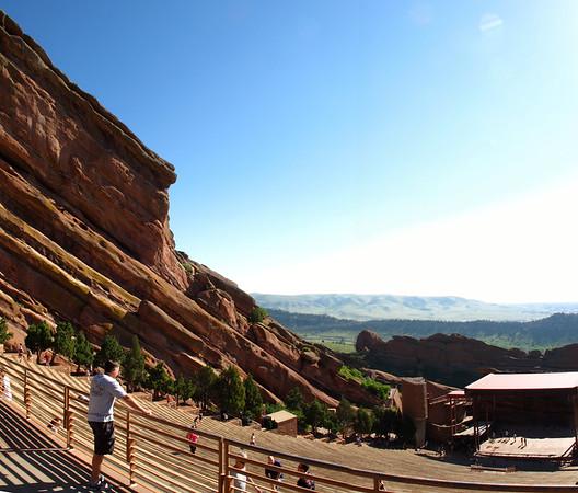 Red Rocks Park