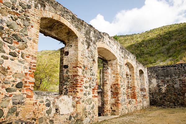 Annaberg Sugar Mill