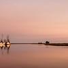 Darien River Shrimp Boats
