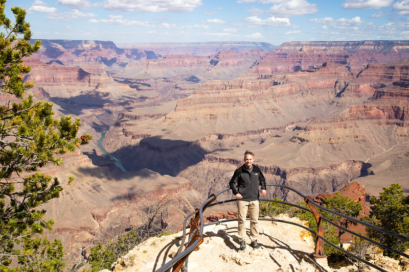 Mohave Point, South Rim