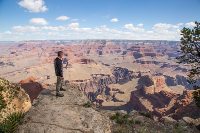 Hopi Point, South Rim
