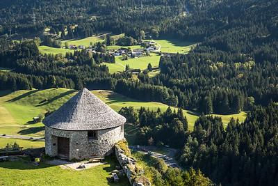 Ehrenberg Castle