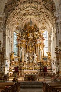 Rottenbuch Abbey
