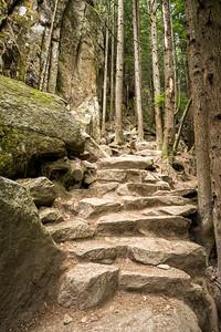 Stawamus Chief Provincial Park