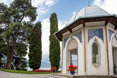 I Giardini di Villa Melzi