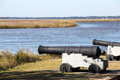 Fort Frederica