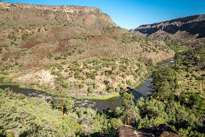 Rio Grande del Norte National Monument