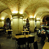 Cafe in the Crypt<br /> St. Martin-in -the-Fields, London, England