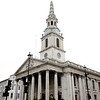 St. Martin-in-the-Fields<br /> London, England