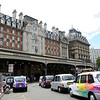 Victoria Train Station, London, England