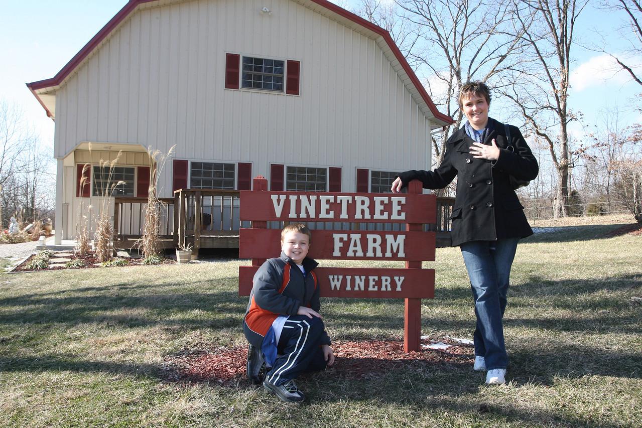 Vinetree Winery