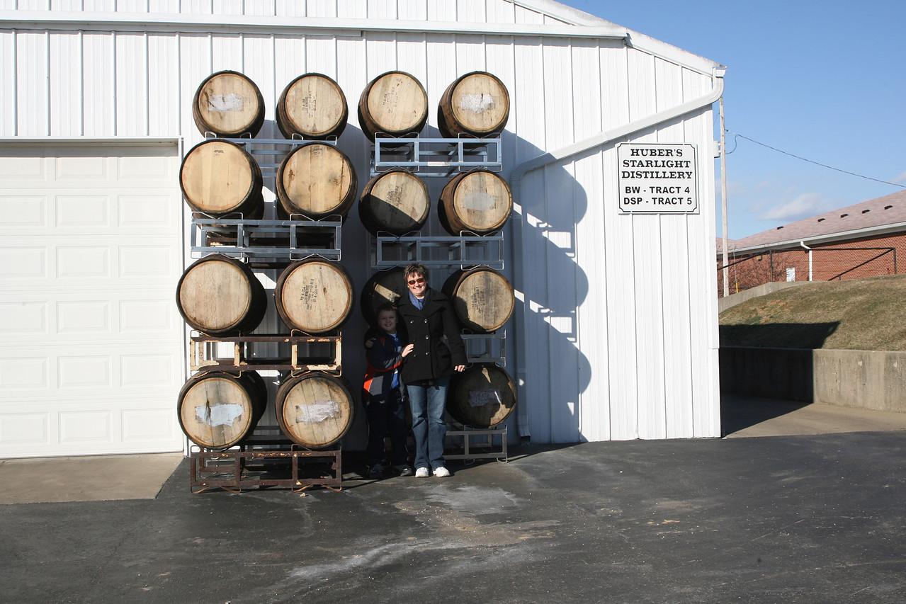 Huber Winery