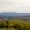 View from Mt. Prospect, NH<br /> John Wingate Weeks<br /> State Historical Park <br /> Oct 2, 2015 <br /> New England Vacation <br /> Sep-Oct 2015