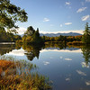 Coffin Pond Park <br /> Franconia, NH <br /> Oct 3, 2015 <br /> New England Vacation <br /> Sep-Oct 2015
