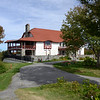 John Wingate Weeks Summer Home <br /> Mt. Prospect, NH<br /> John Wingate Weeks<br /> State Historical Park <br /> Oct 2, 2015 <br /> New England Vacation <br /> Sep-Oct 2015