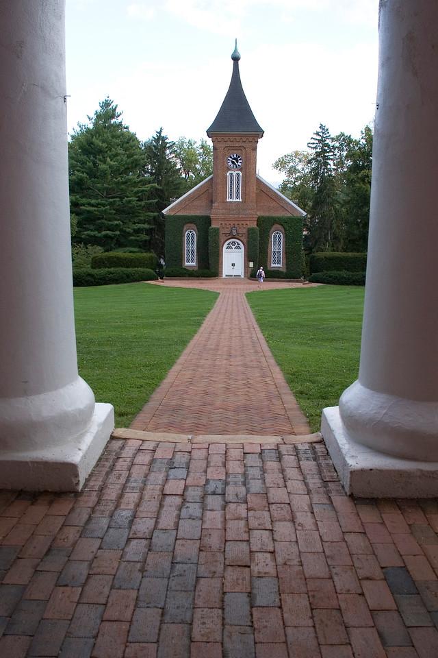 Washington Lee University@ Lexington, VA