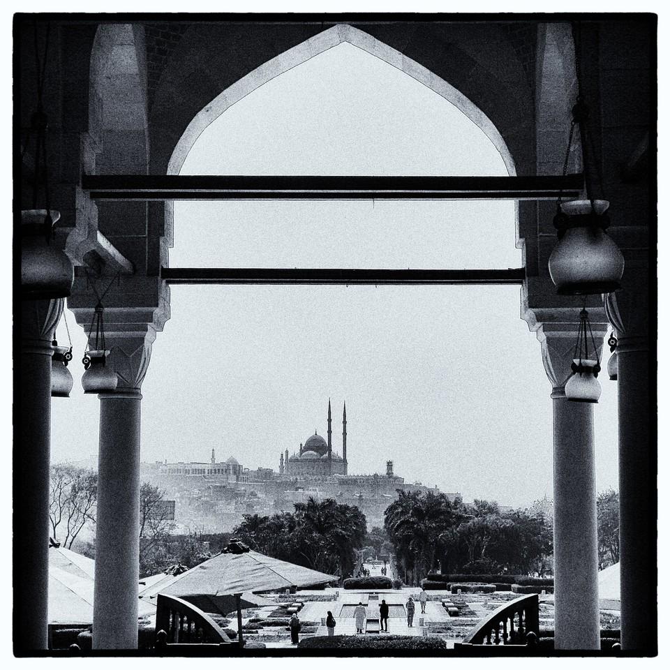 Good Morning Cairo