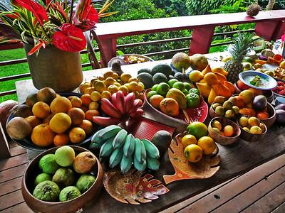 Ono fruits