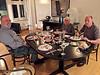 Dinner @ Paul & Christa
