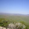 Black Hill Pano 8 of 15 -- Looking toward Atascadero