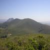 Black Hill Pano 14 of 15 -- Hollister Peak (left) and Cerro Cabrillo.