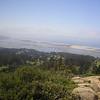 Black Hill 360 Pano 3 of 15 -- Morro Bay Strand, Estero