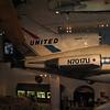 Boeing 727.