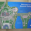 Map of the Museum Campus.