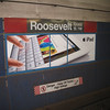 Take the Red Line train to Roosevelt Station.