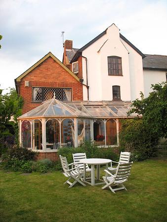 England 2006 - Cottage