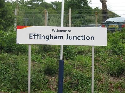 England 2006 - Effingham