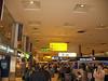 Inside Heathrow Airport